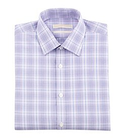 MICHAEL Michael Kors® Men's Harmony Plaid Long Sleeve Button Down Shirt