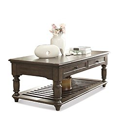 Riverside® Belmeade Cocktail Table