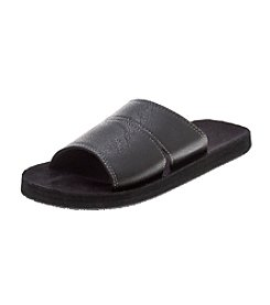 Paradise Collection® Slide Flip Flop Sandals