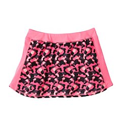 Under Armour® Girls' 7-16 Printed Play Up Skort