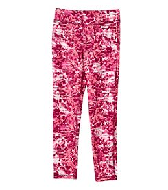 Exertek® Girls' 7-16 Printed Active Leggings