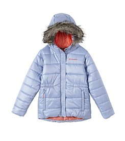 Columbia Girls' 4-16 Winter Chills Jacket