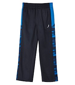 Exertek® Boys' 4-7 Printed Active Tricot Pants