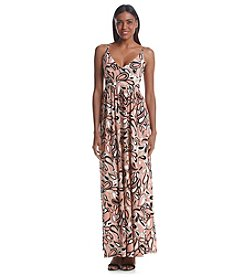 MICHAEL Michael Kors® Calabas Maxi Dress