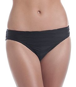 Calvin Klein Solid Hipster Bottoms