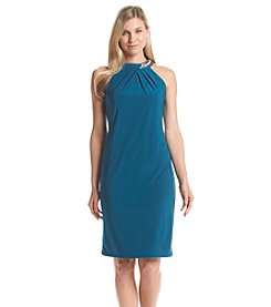 Nine West® Beaded Sheath Dress
