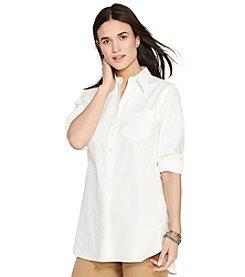 Lauren Ralph Lauren® Cotton Tunic