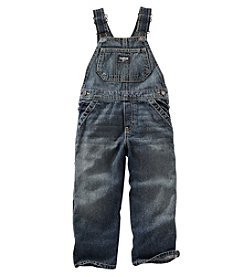 OshKosh B'Gosh® Boys' 2T-7 Brooklyn Overalls