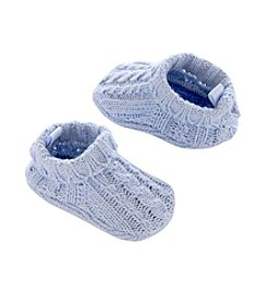 Carter's® Baby Boys Cable Knit Booties
