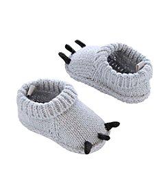 Carter's® Baby Boys' Bear Claw Knit Booties
