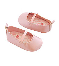 Carter's® Baby Girls' Scalloped Mary Janes