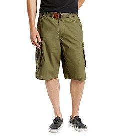 Levi's® Men's Snap Cargo Shorts