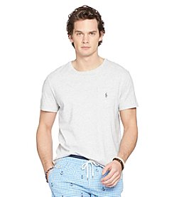 Polo Ralph Lauren® Men's Cotton Jersey Short Sleeve Tee