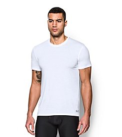 Under Armour® Men's Heatgear® 2-Pack Crew Neck Short Sleeve Tees