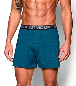 Under Armour® Men's Original Series Boxer Shorts