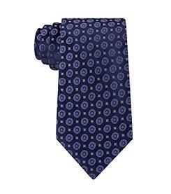 Calvin Klein Men's Modern Medallion Tie