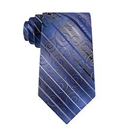 Van Heusen® Men's Carlito's Paisley Tie