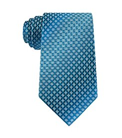 Van Heusen® Men's Square Unsolid Solid Tie