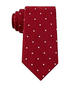 Tommy Hilfiger® Men's Mini Dot Tie