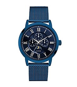 GUESS Men's Delancy Watch