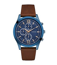 GUESS Men's Hudson Chrono Watch
