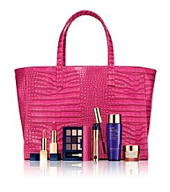 Estee Lauder Haute Pink Tote Bag Collection $37.50 with Estee Lauder purchase (A $175 Value)