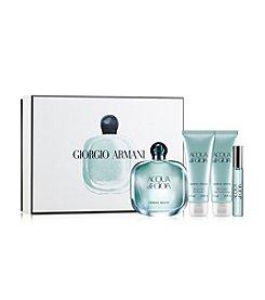 Giorgio Armani® Acqua Di Gioia Gift Set (A $153 Value)
