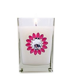 Aromatique Smell Of Spring® Cube Glass Candle