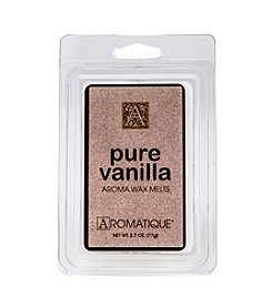Aromatique Pure Vanilla Wax Melt