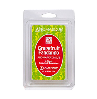 Aromatique Grapefruit Fandango Wax Melts