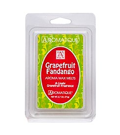 Aromatique Grapefruit Fandango Wax Melts