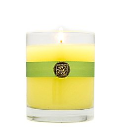 Aromatique Sorbet Glass Candle 5-oz.