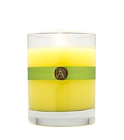Aromatique Sorbet Glass Candle 9-oz.