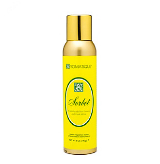 Aromatique Sorbet Aerosol Room Spray