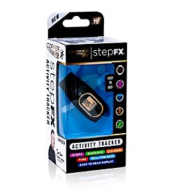 As Seen on TV Copper Fit Step Fx Wireless Activity Tracker