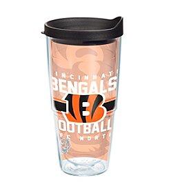 Tervis® NLF&reg: Cincinnati Bengals Gridiron 24-oz. Insulated Cooler