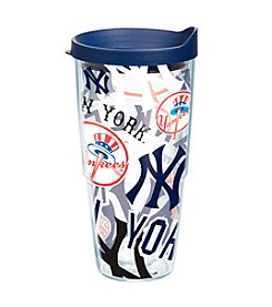 Tervis® MLB&reg: New York Yankees Allover Logo 24-oz. Insulated Cooler