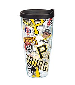 Tervis® MLB&reg: Pittsburgh Pirates Allover Logo 24-oz. Insulated Cooler