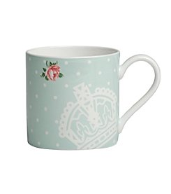 Royal Doulton® Polka Rose Modern Mug