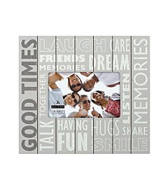 Malden Good Times Sentiment Frame