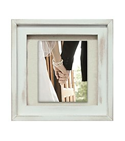 Fetco® Shadowbox Wedding Frame