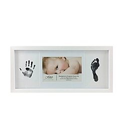 Fetco® Hand And Footprint Baby Frame