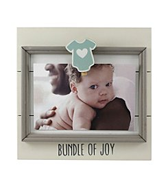 Fetco® Clip Bundle Of Joy Baby Frame