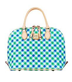 Dooney & Bourke® Elsie Zip Zip Satchel