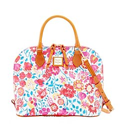 Dooney & Bourke® Marabelle Zip Zip Satchel