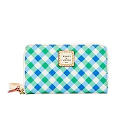 Dooney & Bourke® Elsie Zip Around Phone Wristlet