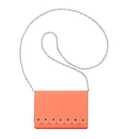 Nine West® Scalloped Clutch