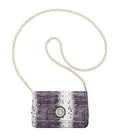 Anne Klein® Dress To Quilt Crossbody Bag