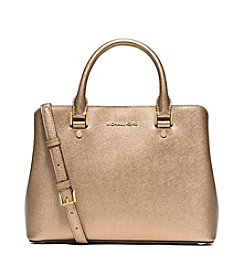 MICHAEL Michael Kors® Savannah Medium Satchel