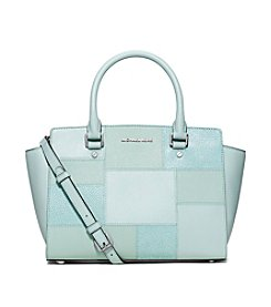 MICHAEL Michael Kors® Selma Medium Satchel